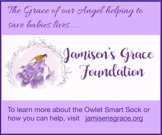Jamisens Grace Foundation