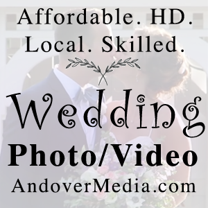 Andover Media - Wedding Videos