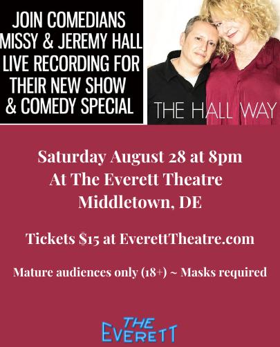 Everett Theater